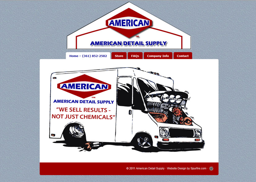 American Detail Supply