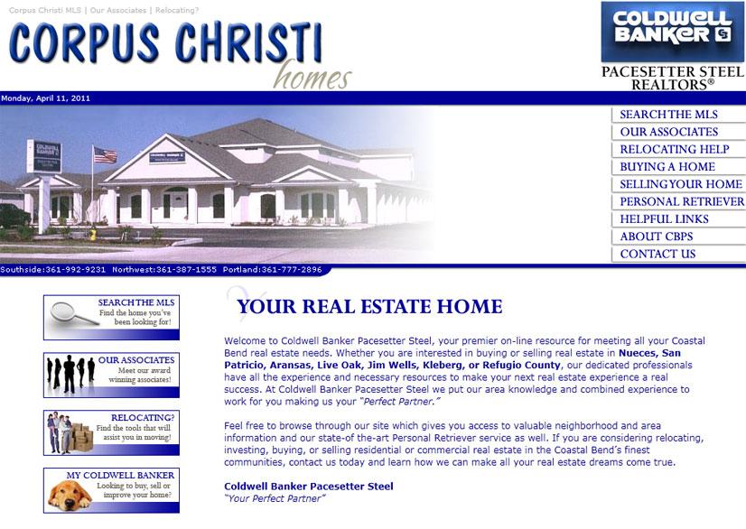 Corpus Christi Homes