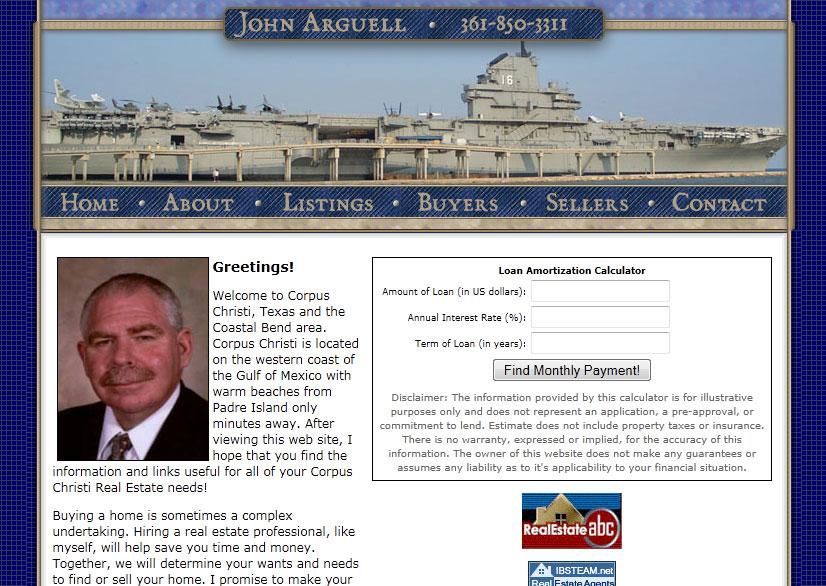 John Arguell