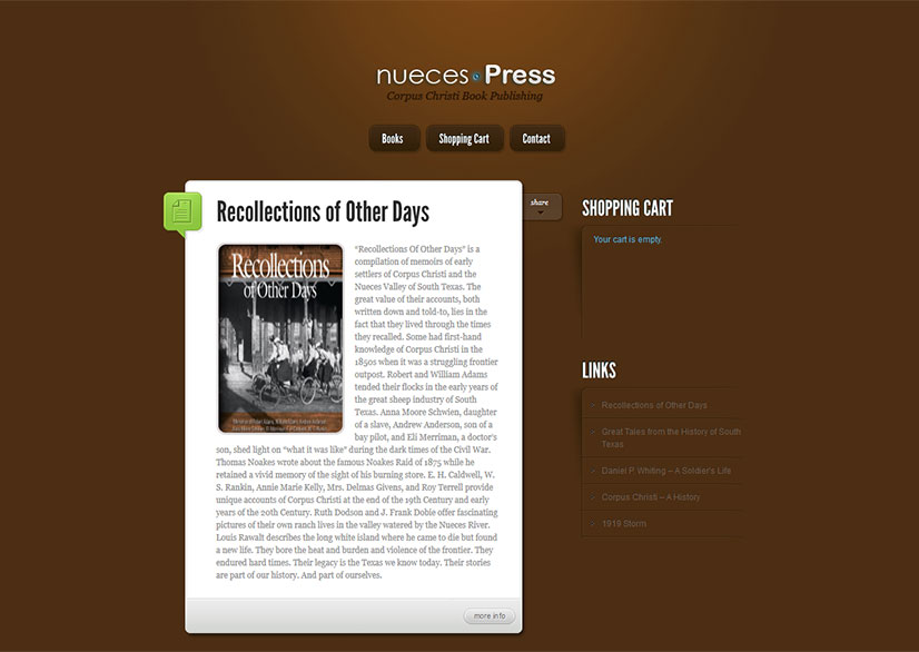 Nueces Press
